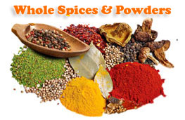 Whole Spices And Herbs Online
