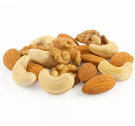 Cashew + Badam + Walnut (Each 200 gm)