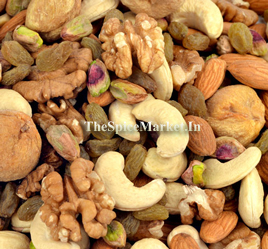 Premium Mix Dry Fruits