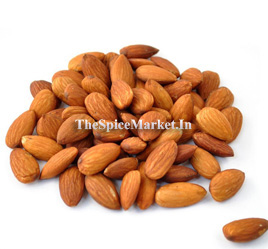 Jumbo Almonds (Badam)