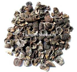 Dried Amla (Hair Care)