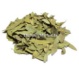 Dried Senna Leaves (Nilavarai)