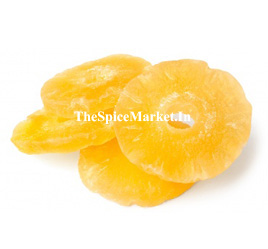 Dried Pineapple Slice