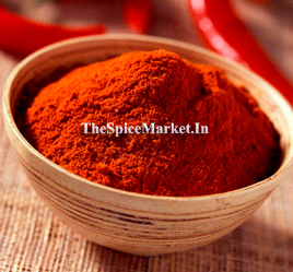 Chilly Powder (Mirchi)