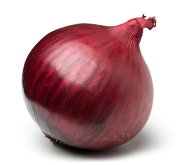 Red Onion-Vegetables Seeds