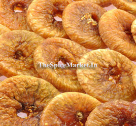 Premium Dried Figs Anjeer